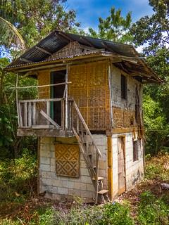 Poverty Dwelling
