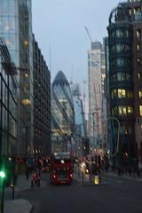 DSC_7126 London Bus Route #205 Bishopsgate (photographer695) Tags: london bus route 205 bishopsgate