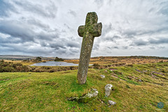 Windy Post Cross (pm69photography.uk) Tags: dartmoor devon southwest windypost clouds cross hdr aurorahdr2018 sony a7rii winter rugged moor ilce7rm2 voigtlander voigtlanderheliar10mmf56 wideangle uwa ultrawide pm69photographyuk