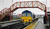59205 Knottingley 90s Scan (Waddo's World of Railways) Tags: 59 592 205 59205 np gm emd knottingley class59 knottingleystation nationalpower nationalpowerclass59 class592