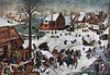 1957 Kalender Breugel (Steenvoorde Leen - 5.6 ml views) Tags: kalender 1957 kunst schilder konst art arte