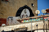 graffiti and streetart in Morocco (wojofoto) Tags: graffiti streetart marokko morocco wojofoto wolfgangjosten mural casablanca diedixons