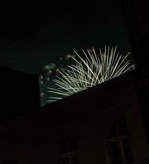 Fireworks (sensi99) Tags: firework new year lights night town