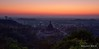 Mrauk U (Rolandito.) Tags: south east southeast myanmar burma birma birmanie birmania mrauk u pagoda pagodas sunset asia asian