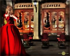╰☆╮Rouge╰☆╮ (MISS V♛ FRANCE 2018) Tags: pm luanesworldposes avatar avatars artistic art roxaanefyanucci topmodel poses photographer posemaker photography mesh models modeling maitreya marketplace lesclairsdelunedesecondlife lesclairsdelunederoxaane girl glamour glamourous gown gift fashion flickr france firestorm fashiontrend fashionable fashionista fashionindustry female fashionstyle designers secondlife sl styling slfashionblogger shopping style woman virtual blog blogging blogger bloggers beauty bento
