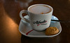 Cappuccino (Roelie Wilms) Tags: cappuccino coffee koffie alfredo cafe