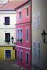 Pastel Prague (2Colnagos) Tags: explored oldtown czech afternoon yellow travel windows europe painting pastel street prague