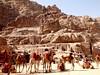 Petra, Jordan... lost city.. (llenina2) Tags: petra jordan holiday lostcity camels