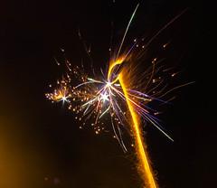 fireworks (by RaFa) Tags: firework night fire