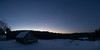 Sunset 1.3.18 (koperajoe) Tags: barn gloaming winter panorama samyang12mm westernmassachusetts newengland dusk