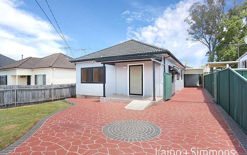 20 Myrtle Street, Granville NSW