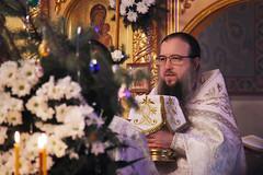 25. Рождество в Богородичном 07.01.2018
