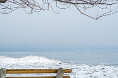Baby It's Cold Outside (hmthelords) Tags: lakeontario