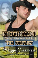Epub  The Cowboy s Rules: 3  The Surprise: Volume 6 (Cowboys After Dark) Full Book (yahanabooks) Tags: epub the cowboy