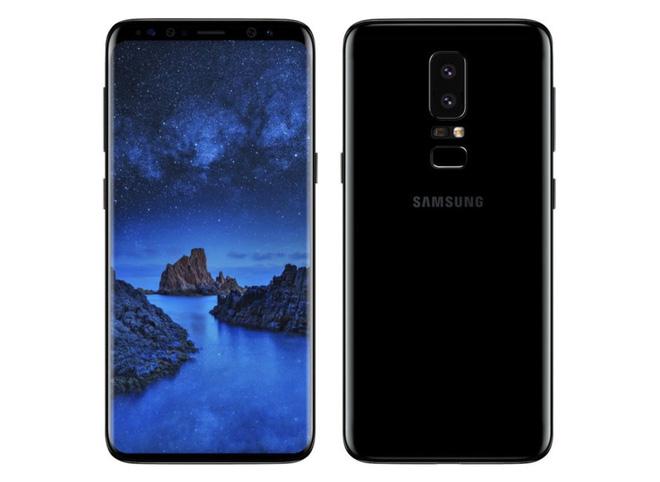 Tất tần tật thông tin về Galaxy S9 và S9+ - Ảnh 4.