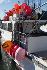 Floats (justin.hawthorne) Tags: vikingvillage longbeachisland nj jerseyshore