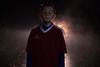 Week 45 | Soccer on a cold rainy night (amymbecker) Tags: 11nov17 elijah
