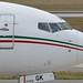 RAM Royal Air Maroc CN-RGK Boeing 737-8B6 Winglets cn/33073-3970 @ EDDF / FRA 01-04-2017
