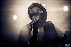 Master's Hammer - live in Warszawa 2017 fot. Łukasz MNTS Miętka-29