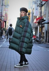 japan oversized fashion (* LbC *) Tags: toobig clothestoobig oversized japan