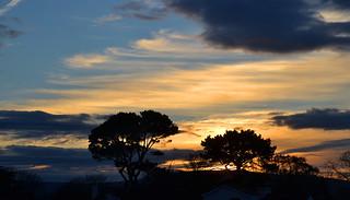 Dalkey Sunset