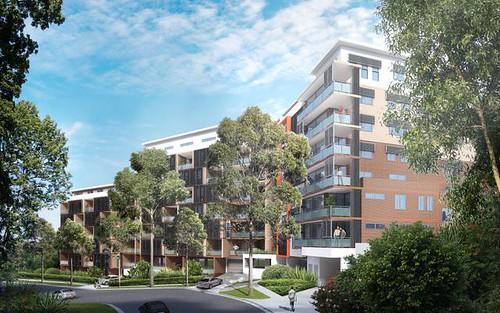 80/6-16 Hargraves Street, Gosford NSW 2250