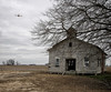 Disappearing Delta (f8inMemphis) Tags: mississippi mississippidelta monthelena ruralchurch ruralexploration ruralamerica ruralscene cropduster memphis midsouth thedelta plantation sharkeycounty mississippichurches countrychurch