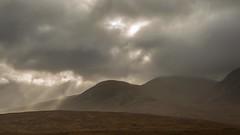 Glencoe Sunbeams (Chris_Hoskins) Tags: scottishlandscape wwwexpressionsofscotlandcom scottishlandscapephotography landscape creise scotland glencoe