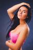 Roxana (Thomas Ohlsson Photography) Tags: fuji fujifilm fujifilmxt1 fujinonxf50mmf2rwr homestudio pink pinkunderwear roxanakisiala thomasohlssonphotography underwear thomasohlssoncom lomma skånelän sweden