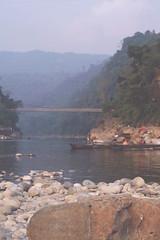 DSCF2182 (দূর্লভ) Tags: landscape river