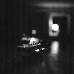 Music was my first love (Rosenthal Photography) Tags: treu ff120 ilforddelta3200 6x6 asa3200 schwarzweiss anderlingen gitarre fender mittelformat familie städte rolleiflex35f bw stratocaster 20171105 analog bnw dörfer siedlungen blackandwhite indoor music start candle candlelight lowlight rollei rolleiflex 35f sk schneiderkreuznach 75mm f35 ilford delta rollinar rollinar2
