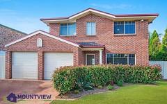 12 Wardia Street, Glenwood NSW