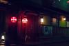 The night lights of Gion (21mapple) Tags: gion kyoto japan eyexplore