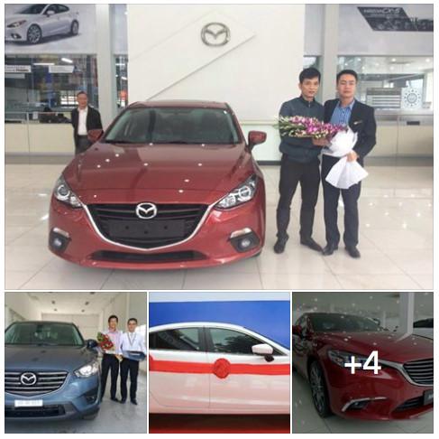 Hang chuc nghin nguoi bi lua boi fanpage 'tang Mazda6' hinh anh 2