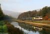 Au petit matin (Lion de Belfort) Tags: chemin de fer sncf ter bb 25500 25653 rrr bourgogne canal rhône rhin doubs branne rocheslesclerval danseuse