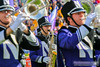 Tenor in a Crowd (Daniel M. Reck) Tags: b1gcats dmrphoto date1022 evanston illinois numb numbhighlight northwestern northwesternathletics northwesternuniversity northwesternuniversitywildcatmarchingband unitedstates year2017 altosax band college education ensemble instrument marchingband music musicinstrument musician sax saxophone school university