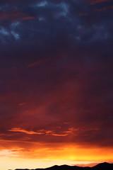 Sunset 12 11 17 #18 (Az Skies Photography) Tags: sun set sunset dusk twilight nightfall sky skyline skyscape nogales arizona az nogalesaz 121117 12112017 december 11 2017 december112017 arizonasky arizonaskyline arizonaskyscape arizonasunset cloud clouds red orange yellow gold golden salmon black canon eos 80d canoneos80d eos80d canon80d