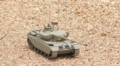 1/35 Centurion IDF (Dulacca.trains) Tags: model modelkit tamiya 135 scalemodel modelarmor modelarmour plasticmodel plastickit plastic centurion idf