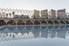 L'Umbracle - panorama (Angelo M™) Tags: valencia comunidadvalenciana espana spagna spain ciudad calatrava artes arts ciutat ciencies ciencias panorama landscape starwars
