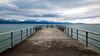 ponton (alain.winterberger) Tags: lac léman ponton poselongue lake geneva genfersee longexposure hoya nd1000 paysage pontoon pier romandie région suisse switzerland schweiz svizerra nikon nikonpassion