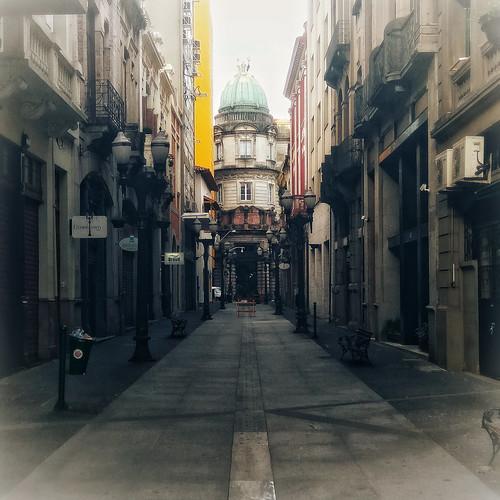 Downtown Santos