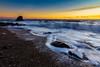 Horizontes (Juan Galián) Tags: costa coast cielo canon60d landscape largaexposición longexposure litoral water agua atardecer sunset sea sky spain murcia mar mediterráneo marina