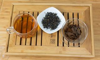 Big Snow Black Tea