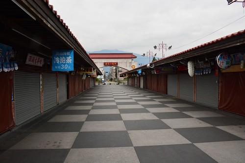 Hualien nightmarket area (Taiwan 2017)