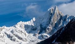 L'aiguille Verte et les Drus (Jean-Philippe Azaïs) Tags: aiguille alps azais chamonix drus grandsmontets montagne panorama snow verte mountain best mont blanc arête
