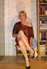 DSC_0034r (magda-liebe) Tags: french travesti crossdresser highheels dangling dorsay