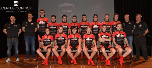 Soenens-Booom cycling team (55)