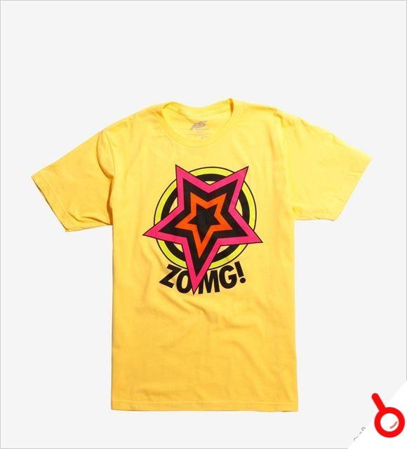 Hot Topic公開3款《女神異聞錄5》主題T恤衫