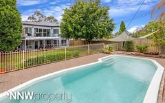134 Balaclava Road, Marsfield NSW