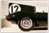 1954 Jaguar D-Type (Jeff_B.) Tags: car cars iconic icons automobiles automobile southebys auction exotic classic newyork jaguar jag dtype xkd 12 british racing lemans unitedstatesofamerica